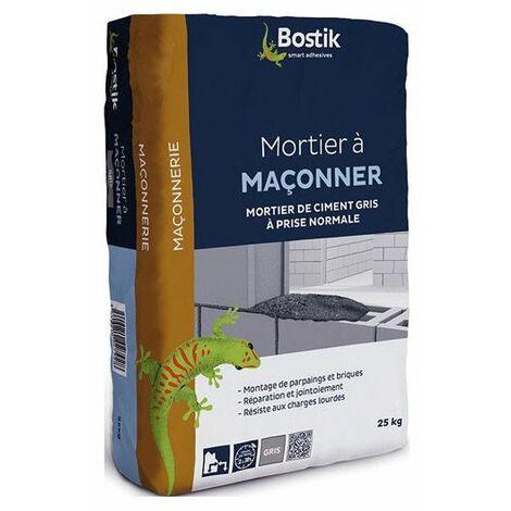 Mortier A Maconner 25k - BOSTIK