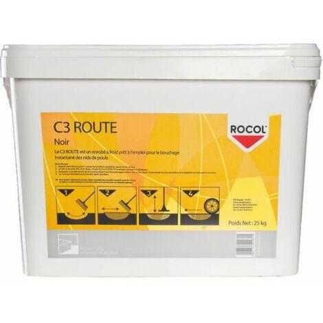 Mortier bitumeux - Rocol