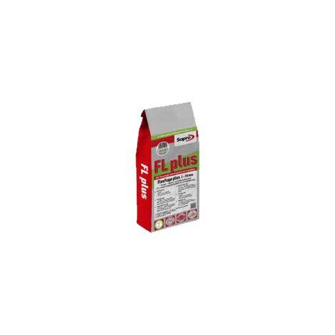 Mortier Joint Sopro FL Plus Gris 15 5kg - Gris