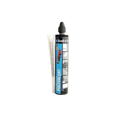 Mortier scellement chimique polyester - SCELLIT