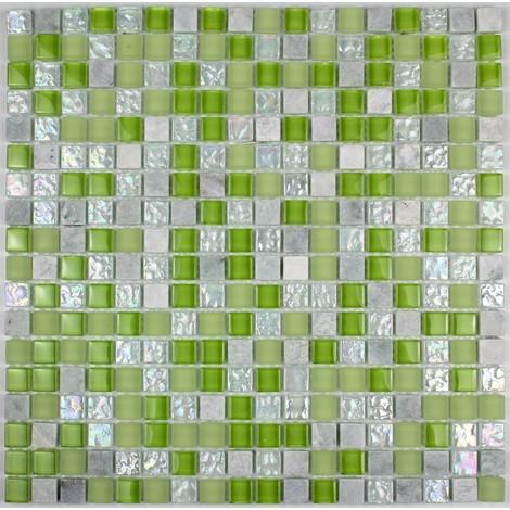 mosaic glass tile and stone mvep-samba