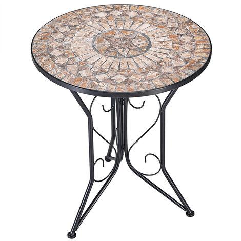 Mosaic Table Barcelona