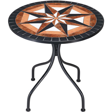 Mosaic Table Pamplona - Ø 60cm