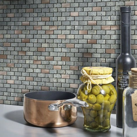Mosaic Warehouse Shoreditch Mosaic Tile Sheet 300mm x 300m
