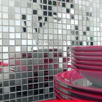 mosaico acero inoxidable cocina y baño mi-mir-mix