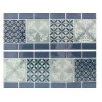 Mosaico Autoadhesivo Decorativo 22002012
