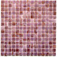 mosaico de vidrio para baño y ducha pdv-vit-ros