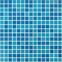 Mosaico Mix Oceano Spazio 32 7x32 7 cm