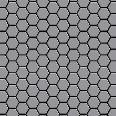 Mosaïque métal massif Carrelage Acier inoxydable matt gris Grosseur 1,6mm ALLOY Honey-S-S-MA 0,92 m2