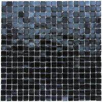 Mosaique pâte de verre pdv-rai-car