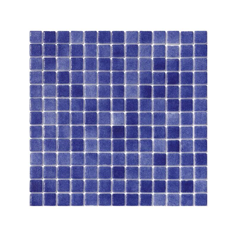 Mosaique pisc e Nieve bleu mar e azul 3002 31.6x31.6cm - 2 m² - IN