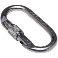 Mosqueton Cinturon Seguridad Certificado - Climax 30
