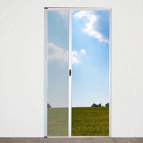 Mosquitera Aluminio Enrollable Puerta Adaptable Máximo: 150X220Cm - EPID - 600315052215