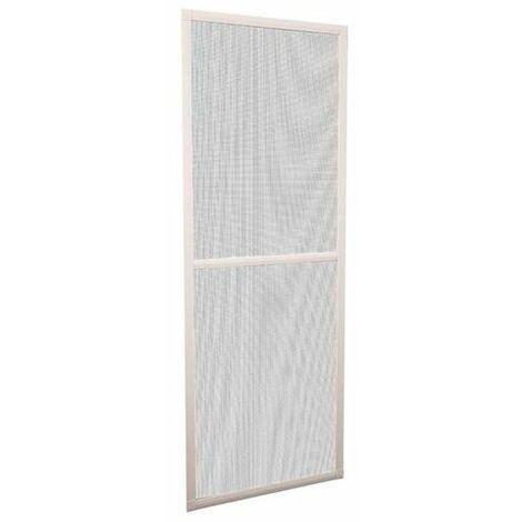 Mosquitera corredera puerta 100x220cm