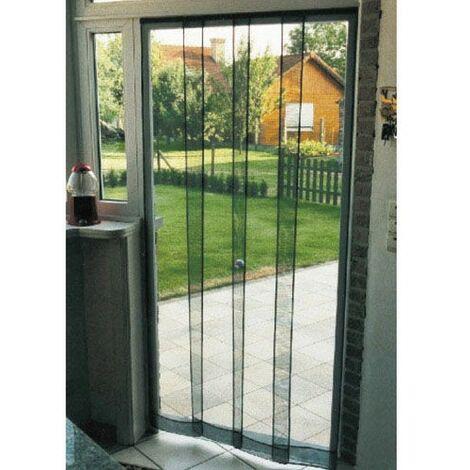 mosquitera cortina fibra vidrio100x240