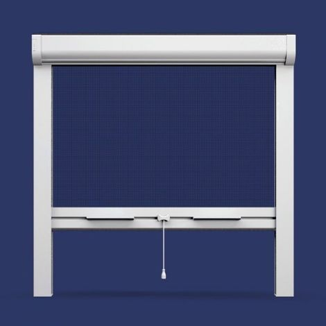 Mosquitera enrollable vertical Swing