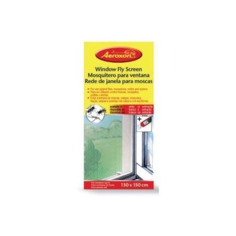 Mosquitera para ventanas anti insectos voladores AEROXON