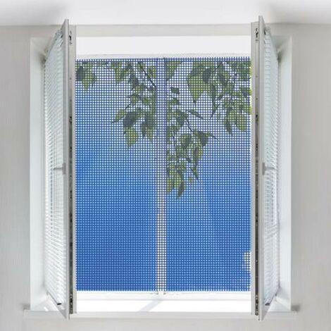 Mosquiteras para puertas y ventanas habitex - varias tallas disponibles