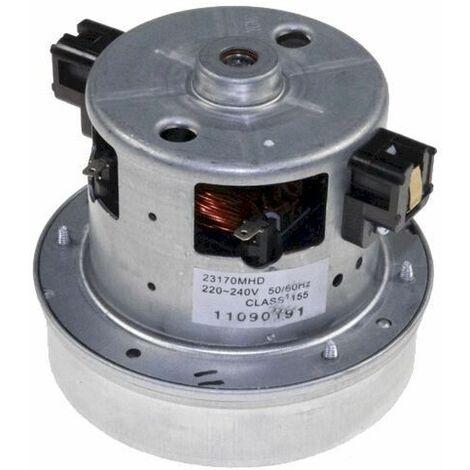 MOTEUR ASPIRATEUR COMPACTEO POUR PETIT ELECTROMENAGER MOULINEX - RS-RT9882