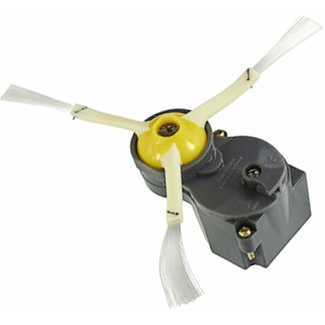 Moteur brosse latèrale (322562-58262) (4420155) Aspirateur robot IROBOT