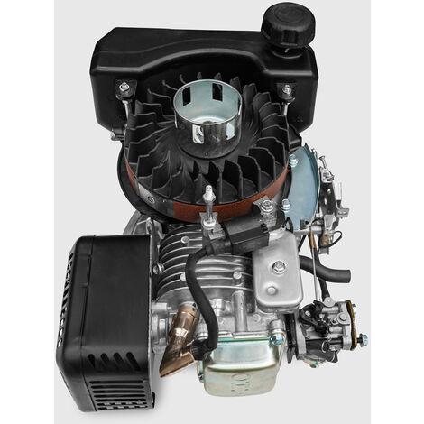 """main image of """"Moteur complet pour motoculteur GTC-180/190 -Ducar-"""""""