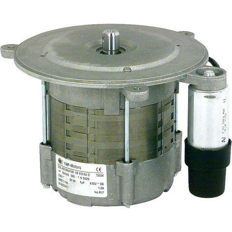 Moteur de brûleur, compatible Buderus Logatop BE-A (43-68 kW)