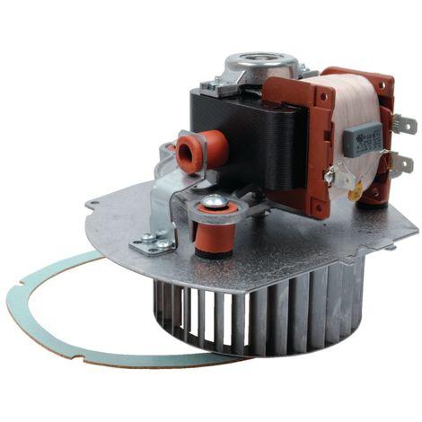 Moteur d'extracteur + turbine 220V Réf. 60058027