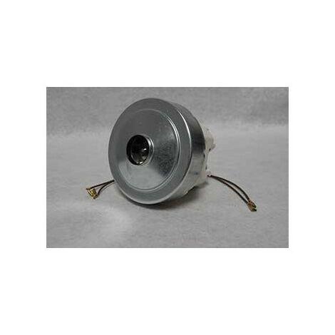 Moteur domel 463 3 406-5 pour pieces aspirateur nettoyeur petit electromenager Rowenta RS-RT2852