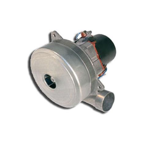 MOTEUR DOMEL 491.3.714/4 pour centrales EASY-CLEAN 550 et ASPILUSA 550 (moteur supérieur)