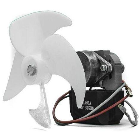 Moteur du ventilateur 220v Réfrigérateur sans givre 8.5W 100mm