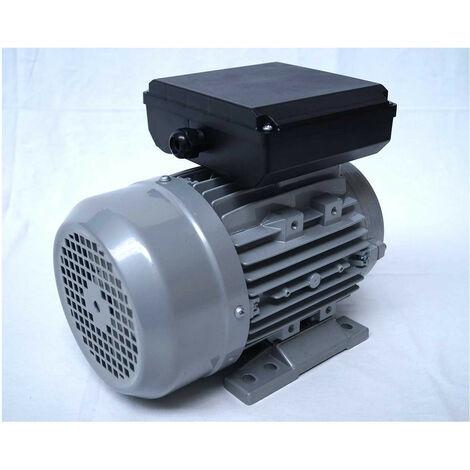 Moteur electrique 220v 1.5kW 3000 tr/min - B3
