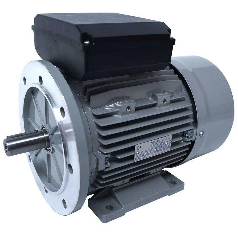 Moteur electrique 220v 2.2kW 1500 tr/min - B5