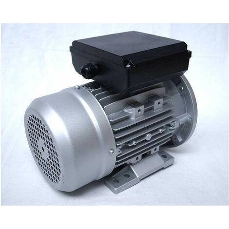 Moteur electrique 220v 2.2kW 3000 tr/min - B5