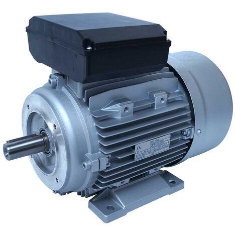 Moteur electrique 220v 3.7kW 1500 tr/min - B14