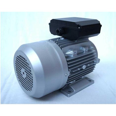 Moteur electrique 220v 3kW 3000 tr/min - B14
