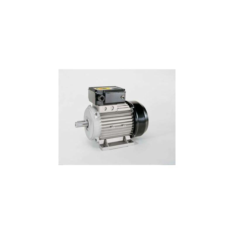 Heliotrade - Moteur electrique 3CV 2800 tr double sens de rotation