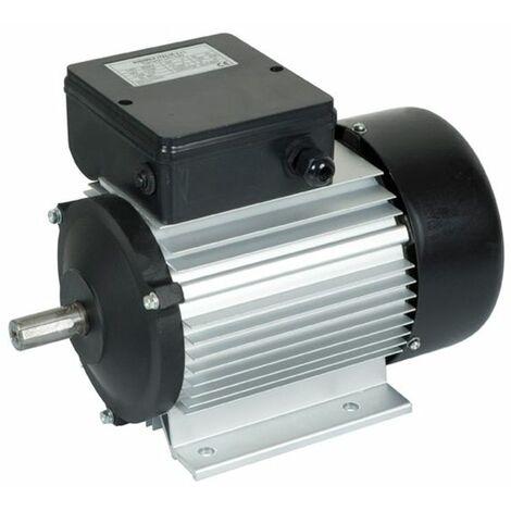 moteur électrique 3cv mono 1400 tr/min - m3m14 - ribitech