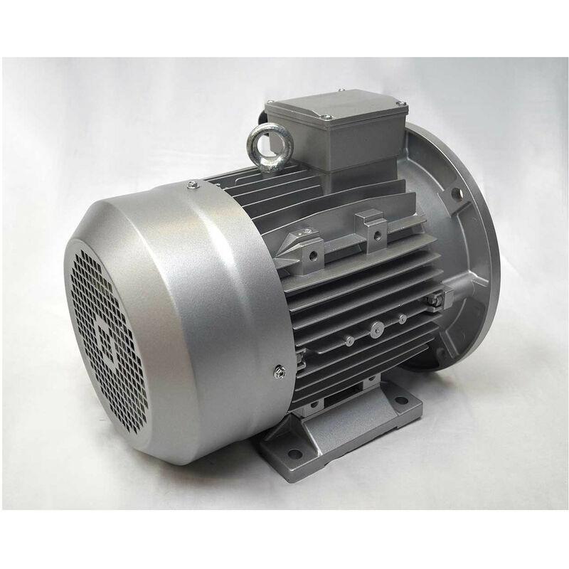 Almo - Moteur électrique 400/700V, 5.5Kw, 1500 tr/min -B35