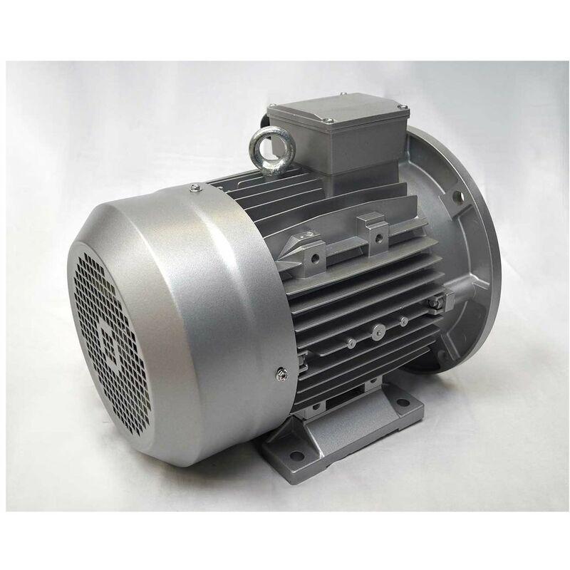Almo - Moteur électrique 400/700V, 9.2Kw, 1500 tr/min - B35