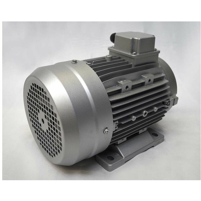 Almo - Moteur électrique 400V/700V - 7.5Kw, 3000 tr/mn, B14