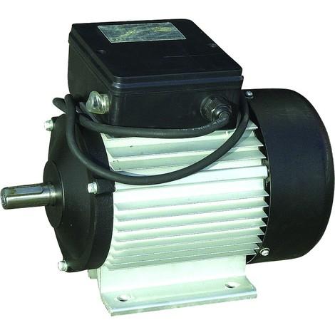 Moteur électrique pour compresseur 2CV 230 V 2800 Tr mn - S07000
