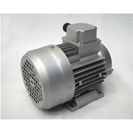 Moteur électrique triphasé 230/400V, 0.37Kw, 1500 tr/min