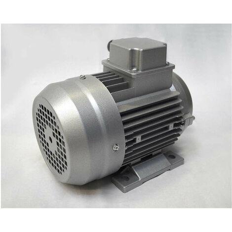 Moteur électrique triphasé 230/400V, 0.75Kw, 1500 tr/min