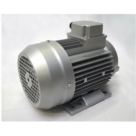 Moteur électrique triphasé 230/400V, 1.5Kw, 3000 tr/min