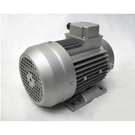Moteur électrique triphasé 230V/400V 1.5Kw, 3000 tr/min, B14