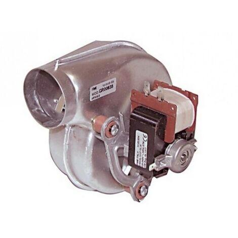 Moteur Extracteur Chaudière Ariston 97Mm 47W Gru085998807