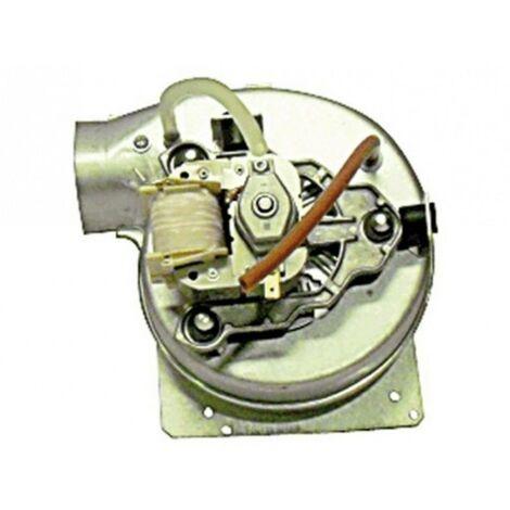 Moteur Extracteur Chaudière Ferroli 398069885