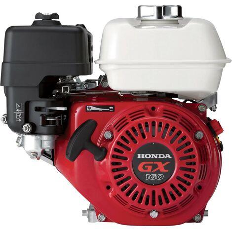 Moteur Honda GX160 K1LX4 sécurité d'huile et interrupteur 20 x 50mm