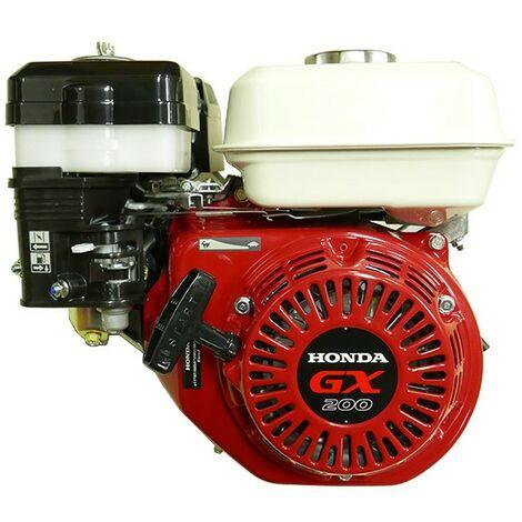 Moteur Honda GX200 QHB1 6.5cv