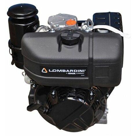 Moteur Lombardini diesel 15LD350